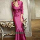 Custom Made Mother of The Bride Dresses Wedding Guest Dress M026