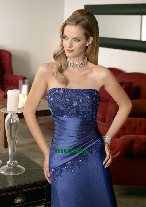 Custom Made Mother of The Bride Dresses Wedding Guest Dress M027