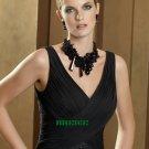 Custom Made Mother of The Bride Dresses Wedding Guest Dress M029