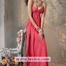 Sexy A-Line Sweetheart Long Evening Dresses Prom Party Formal Bridal Gowns P018