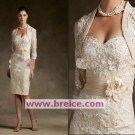 Custom Made Mother of The Bride Dresses Wedding Guest Dress 27