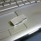 4GB COOL MINI SILVER Flash Memory Stick Thumb Drive