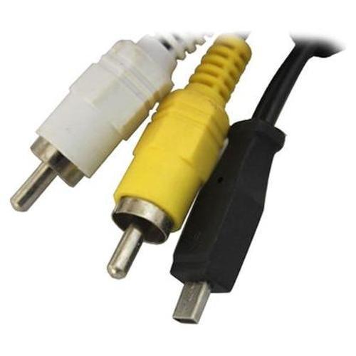 Kodak u8  EasyShare CD33 CD43 AV Cable