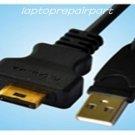 CasioEX-Z600 EX-Z700 EX-Z850 EX-Z1000 USB Data Cable