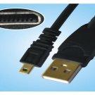Nikon  COOLPIX 4100 COOLPIX 4200 COOLPIX 4800 COOLPIX 4600 UC-E6 USB Cable