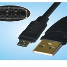 Olympus SP-310 SP-320 SP-350 SP-500Z SP-500UZ SP-510 SP-560 UZ SP-565 UZ SP-570 12P USB Cable