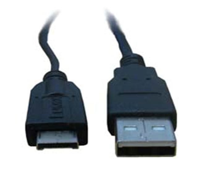 Panasonic Lumix DMC-GH1 DMC-TS1 DMC-TS2 DMC-TZ6 DMC-TZ7 DMC-TZ9 USB Data Cable