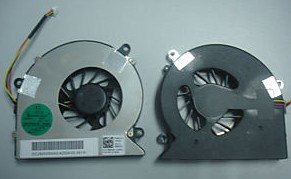 Acer Aspire 5520 series AS5520-5377 AS5520-5537 AS5520-5551 AS5520-5806 Laptop CPU Cooling Fan
