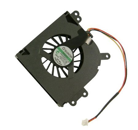 Acer Aspire 2420 3240 3280 3620 3640 5540 5560 Laptop CPU Cooling Fan