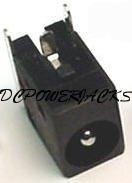 Compaq EVO N110 N150 N180 N200 N400 N410 N600 N610 N620 N800 N800C N800W N800V Laptop DC Power Jack
