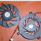 Asus W3 Series W3A W3J W3N W3V W3Z Laptop CPU Cooling Fan UDQF2ZH45FAS GB0506PGV1-8A Asus W3