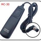 Nikon MC-30 Remote Shutter Release for Nikon D3 D700 D300 D2H