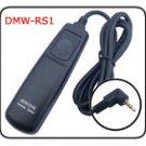 Panasonic DMW-RS1 Remote Shutter Release for Panasonic Lumix DMC- FZ20 FZ30 FZ50 LC1