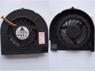 HP Compaq G70 Series Laptop CPU Cooling Fan