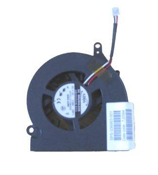 HP Compaq Business Notebook 336993-001 NX7010 Laptop CPU Cooling Fan