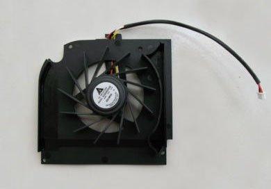 Compaq Presario F500 F700 Laptop CPU Cooling Fan KDB05605HB (6C14)
