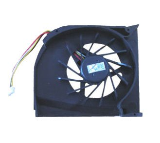 HP Pavilion 450933-001 GC055515VH-A B2605.13.V1.F.GN Laptop CPU Cooling Fan
