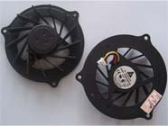 HP Pavilion DV2000 DV2100 DV2200 DV2300 DV2400 Laptop CPU Cooling Fan Only For AMD CPU