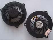 HP Pavilion DV2500 DV2600 DV2700 DV2800 Series KSB0505HALaptop CPU Cooling Fan Only For AMD CPU