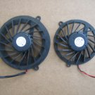 Dell Inspiron E1505 Series Laptop CPU Fan 344872-001