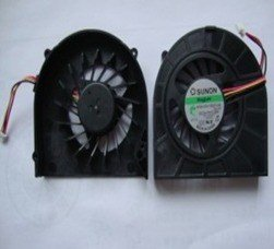 Dell Inspiron 15R Laptop CPU Cooling Fan