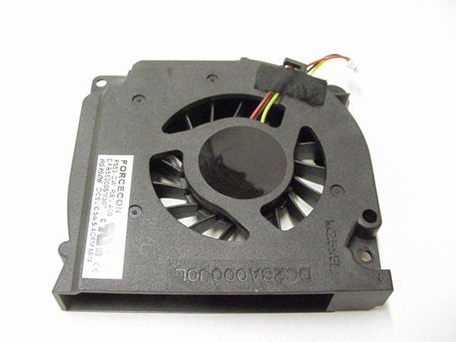 Dell Latitude D620 D630 D631 Laptop CPU Cooling Fan