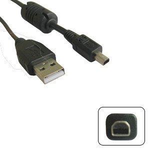 Kokad U-4 X6340 DX6440 DX6490 DX7440 DX7630 DX7590 CX4230 CX4200 CX4210 CX4300 USB Cable
