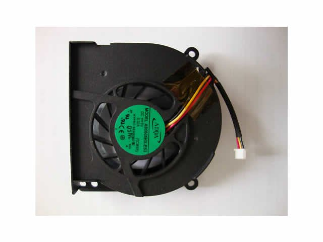 Toshiba Satellite A80 A3 A3X S2 Laptop CPU Cooling Fan