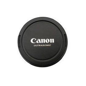 Canon Lens Cap E-58U for Canon EF Lenses