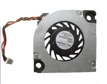 Toshiba Portege R200 R205 Series Tecra M4 Series Laptop CPU Cooling Fan