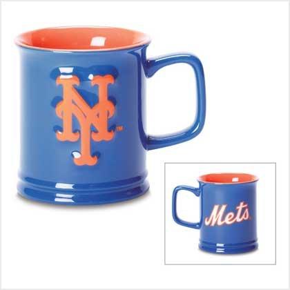 MLB  MUG - METS