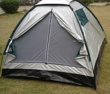 Premier 4 Person Dome Tent