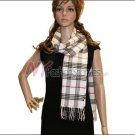 Classic Cashmere Feel Scarf <br>NY50-06