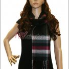 Plaid Cashmere Feel Scarf <br>NY28-07