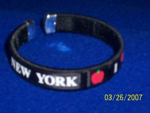 I Love New York - Bangle