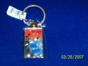 Florida - Key Chain