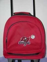 "Kid's Back Pack -  Team Name - TampaBay""Buccaneers"""