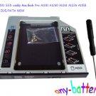 2nd HDD SSD caddy MacBook Pro A1181 A1260 A1261 A1226 A1150 A1211 IDE/PATA NEW
