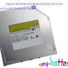 Generic Sony NEC Optiarc BD-ROM DVD-ROM CD-ROM SATA Slim Blu-ray Drive BC-5640H BC-5650H