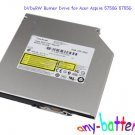 Generic Tray load GT30N DVD±RW Burner Drive for Acer Aspire 5750G 5755G