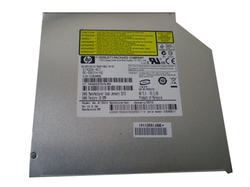 Generic Sony Hp BC-5501H Blu-Ray Player BD-Rom Combo Drive For Sony Hp Dell Laptop