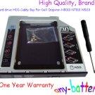 2nd hard drive HDD Caddy Bay For Dell Inspiron N5010 N7010 N5110