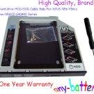 2nd hard drive HDD/SSD Caddy Bady For ASUS N56 V56vz N56vm N56VZ-S4044V Series