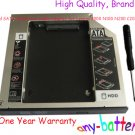 2nd SATA Hard drive caddy Adapter for Lenovo 3000 N100 N200 C200 V100