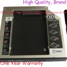 New SATA 2nd Hard Drive SSD HDD Caddy for Dell inspiron 14 3000