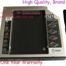 2nd SATA Hard Drive SSD HDD Caddy for Toshiba Satellite C855 C870 C875