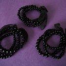 Black Pearl Bracelet sets