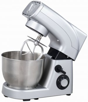 1200W Heavy Duty Professional Stand Mixer