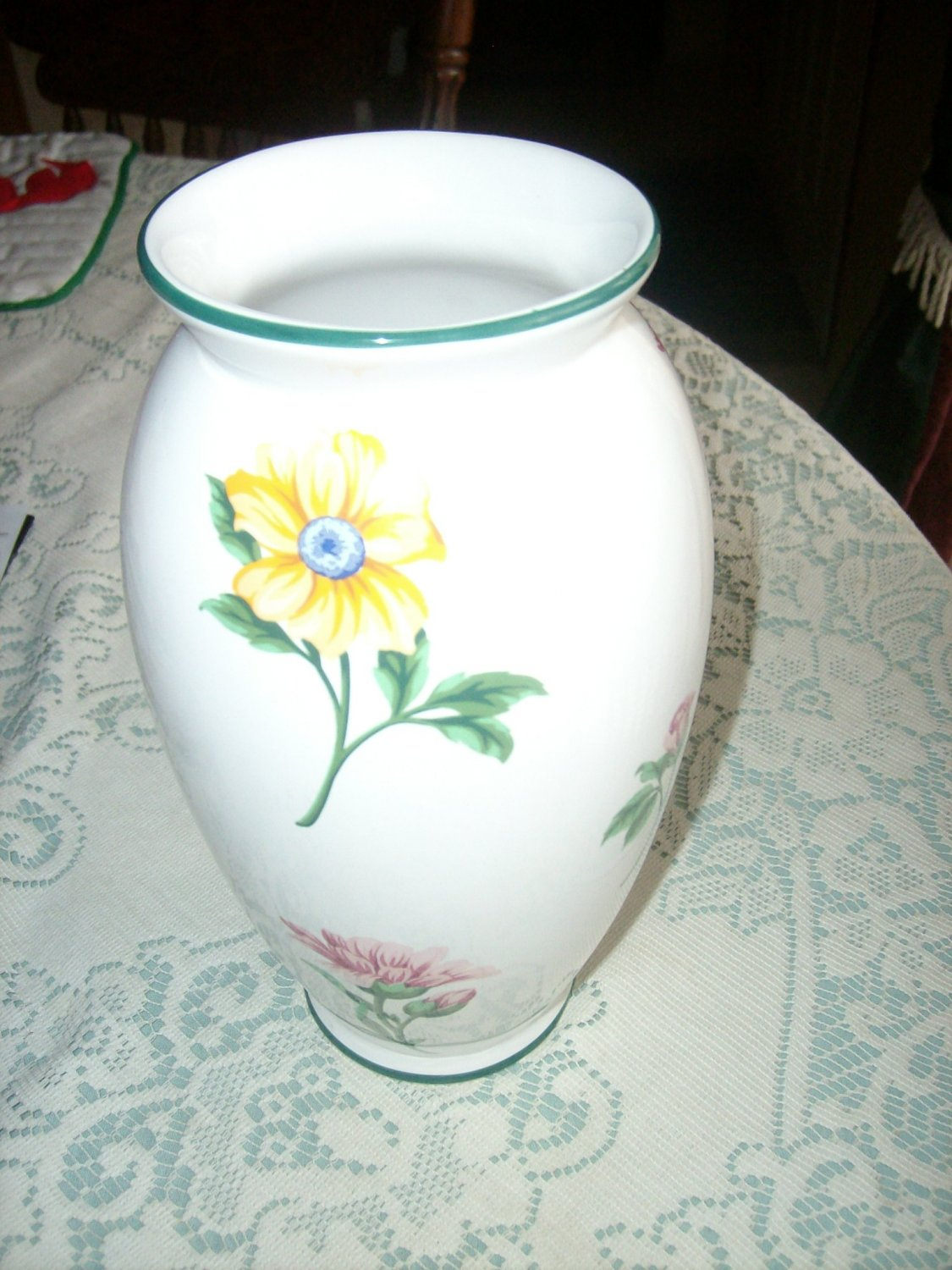 Vintage Tiffanys & Co Vase
