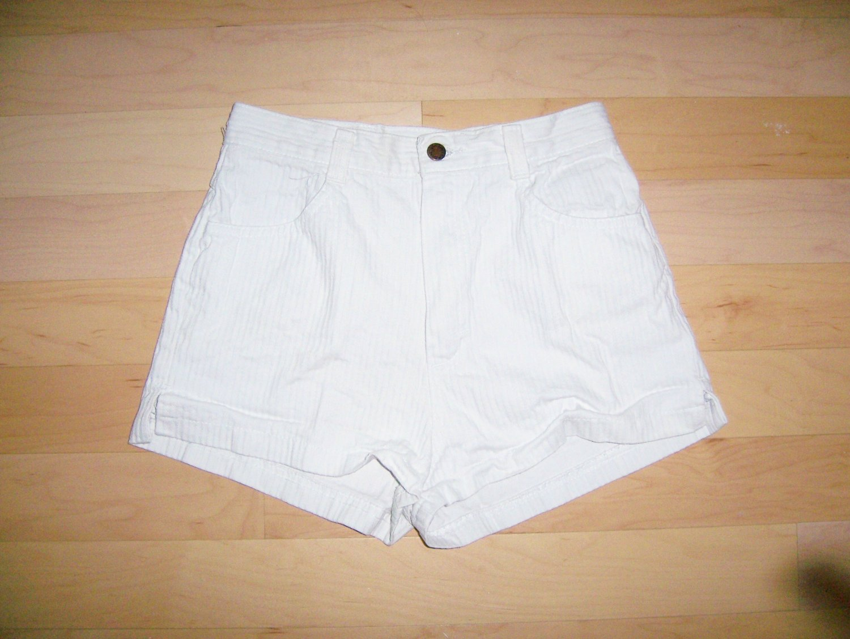Misses Short Shorts By Shades